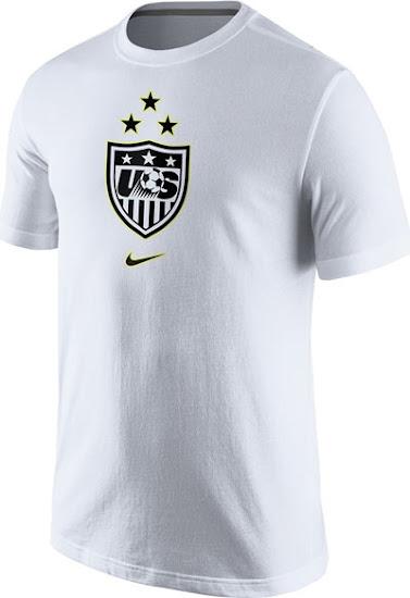 Usa 2015 Frauen Wm Sieger T Shirts Nike Usa Trikot Mit Drei