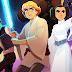 Disney Lança uma Série Animada Digital de STAR WARS para Crianças