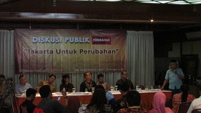 Banyaknya Kasus Ahok di Era Jokowi, Budayawan: Segera Revolusi, Akhiri Rezim Ini!