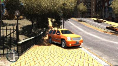 تحميل لعبة gta للكمبيوتر برابط مباشر سريع مجانا