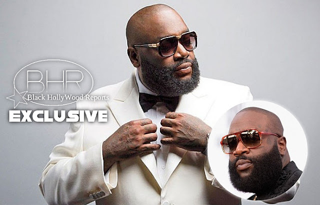 Rapper Rick Ross Accepts Plea Deal In Kidnapping Case