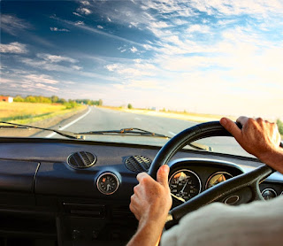 dikala berkendara sanggup menciptakan Anda nyaman dan kondusif dalam perjalanan TIPS POSISI MENYETIR MOBIL YANG BENAR