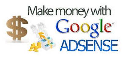 Cara Mudah Daftar Google Adsense