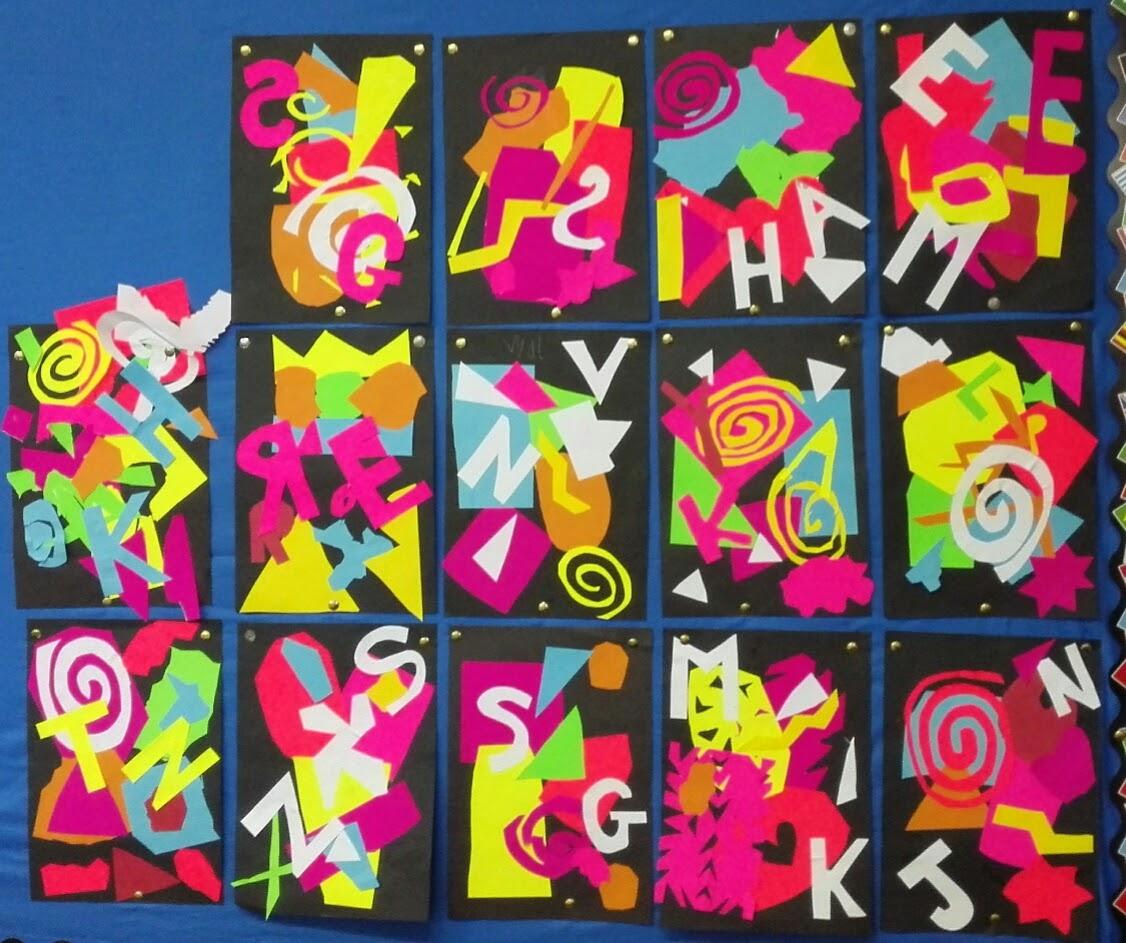Henri Matisse For Kids