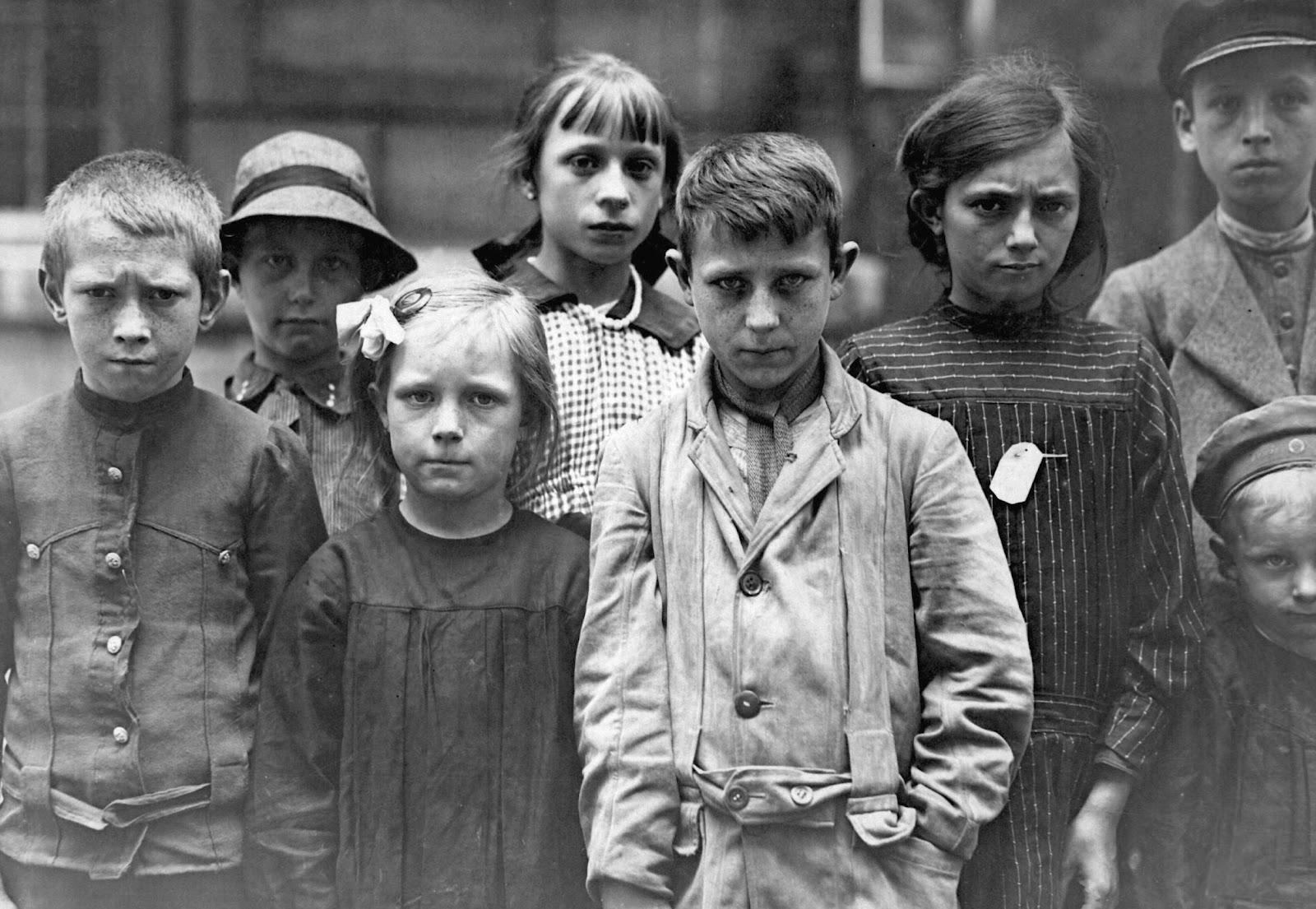 History In Photos World War I Ctd