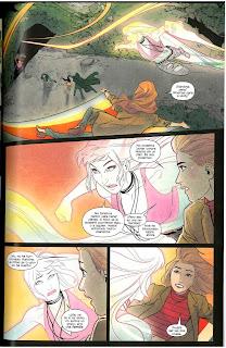 """Comic: Review de """"100% Marvel HC. Runaways"""" Vol. 2 de Rainbow Rowell y Karl Kerschl - Panini Comics"""