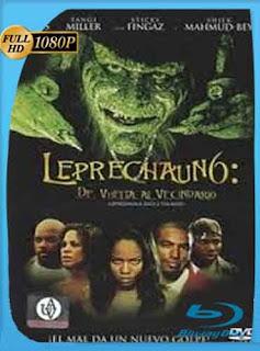 Leprechaun 6 (2003)  HD [1080p] Latino [Mega] dizonHD