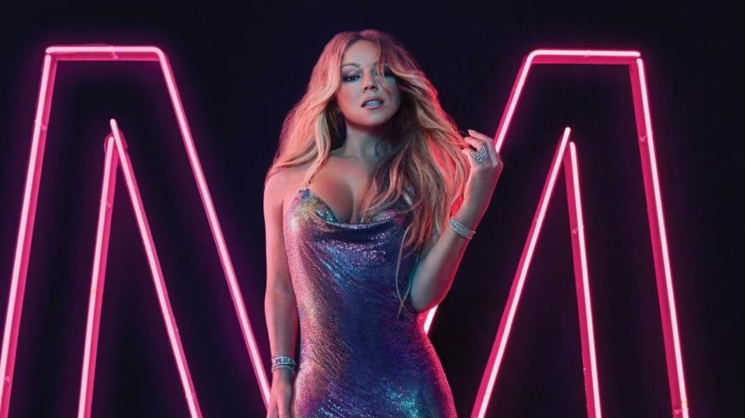 A Mariah fala, acontece