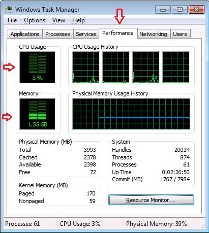 Dấu Hiệu Nhận Biết Nhiễm Virus Cho PC - Laptop - Top5Free.