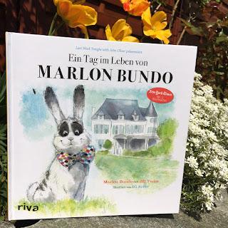 Marlon Bundo (BOTUS) als Bilderbuch. Anderssein ist völlig normal. Jill Twiss. Illustriert von EG Keller. Buchvorstellung auf Kinderbuchblog Familienbücherei