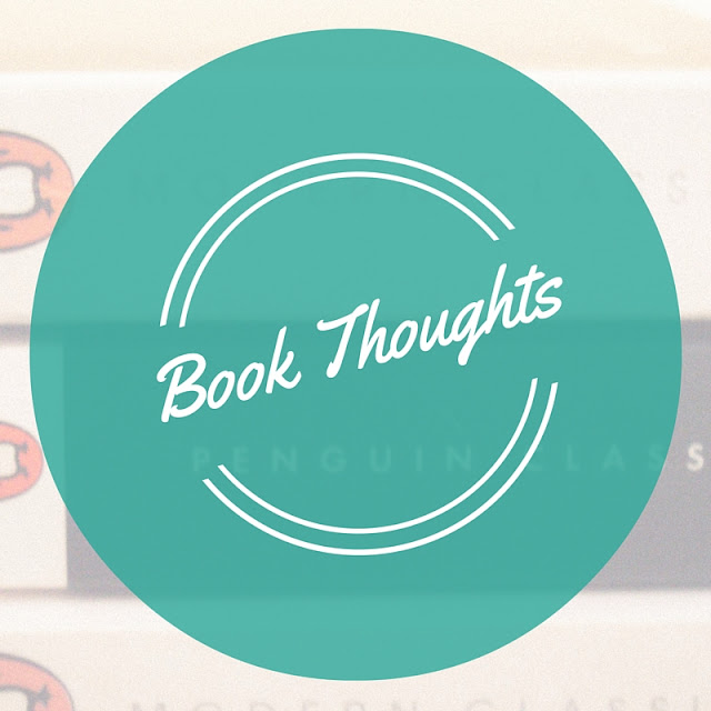 Book Thoughts