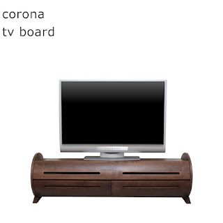 【TV3-M-126】コロナ tv board