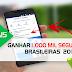 NOVO METODO! Como ganhar 1.000 mil SEGUIDORES Brasileiras por hora, no facebook
