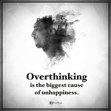 आज से ही छोड़ो ज्यादा सोचना वरना आपकी जिन्दगी बर्बाद हो जाएगी | How do to stop overthinking