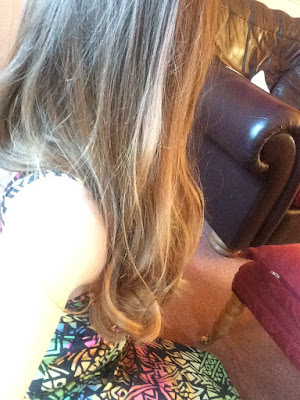 New Hair, Ombre, Salon, Panache, Panache Hair Salon, Hutton, Essex,