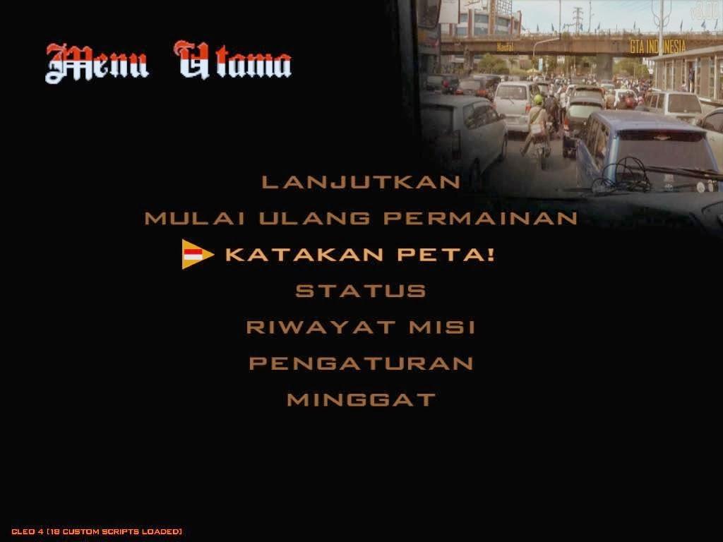 GTA Extreme Indonesia V.6.0 Terbaru
