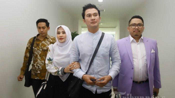 Mandala Shoji Divonis 3 Bulan Penjara, Tangis Istrinya Meledak di Persidangan
