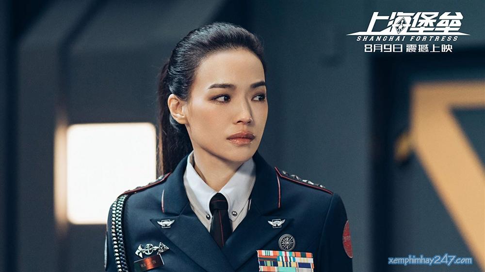 http://xemphimhay247.com - Xem phim hay 247 - Pháo Đài Thượng Hải (2019) - Shanghai Fortress (2019)