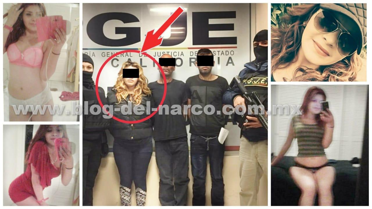 """""""La Keileen"""" una joven y hermosa, torturó y asesinó a dos menores Hondureños. Aquí su historia"""