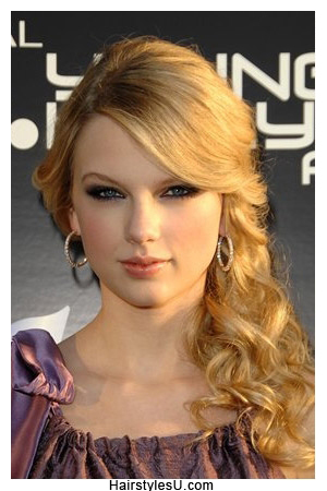 The Teach Zone Taylor Swift S Hairstyle And Hairsplitting