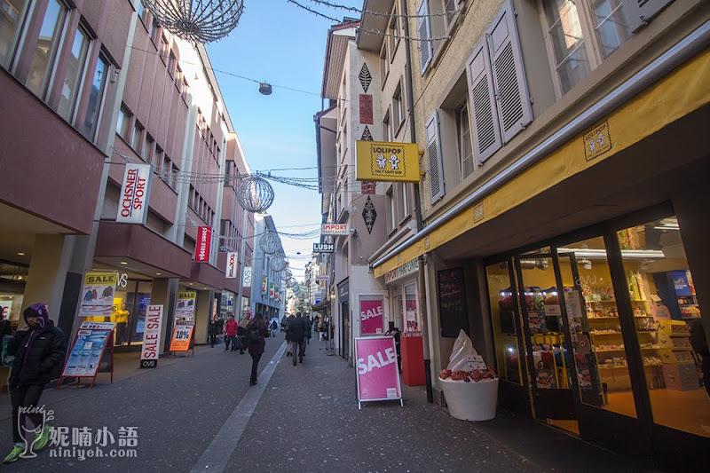 【瑞士琉森景點】琉森必踩的十大代表性旅遊熱點
