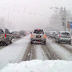 Tips For Driving In The Snow - Avoid Ending Up Like Frosty The Snowman