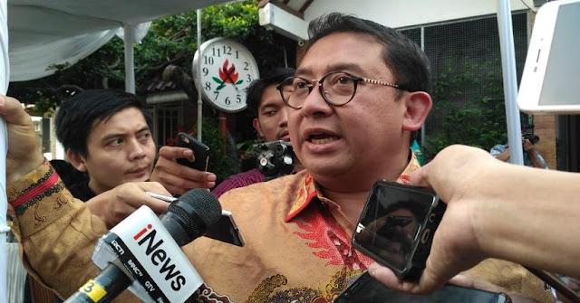 Fadli Zon: Aneh Kalau Panglima TNI Tak Serukan Tonton Film G30S PKI