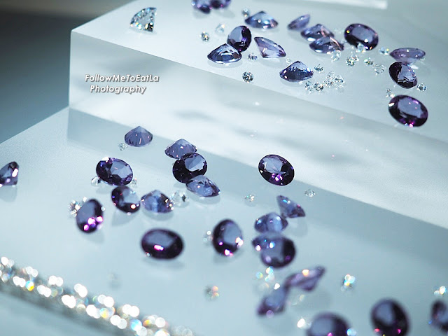 Swarovski Zirconia Gemstones