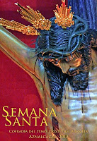 Semana Santa en Aznalcázar 2013