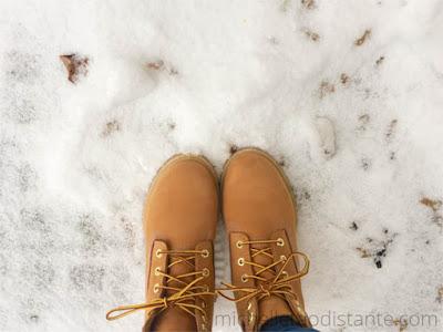 O que vestir no Inverno da Alemanha