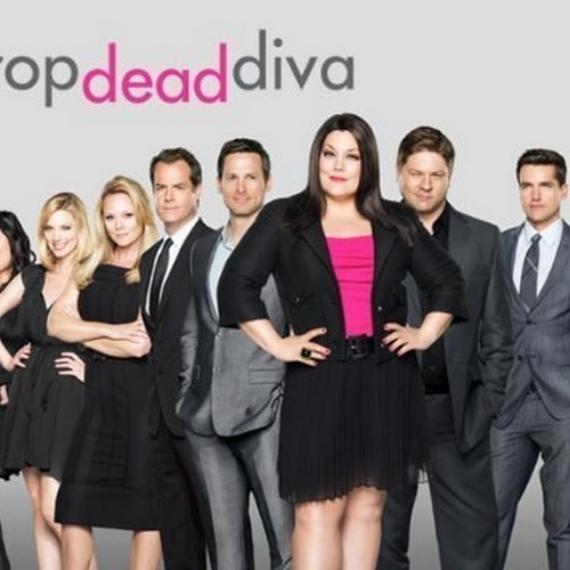 Dica de Série Drop Dead Diva