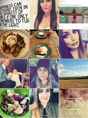 Instagram, Life, Update, Personal, Social Media, Lucylocket_x