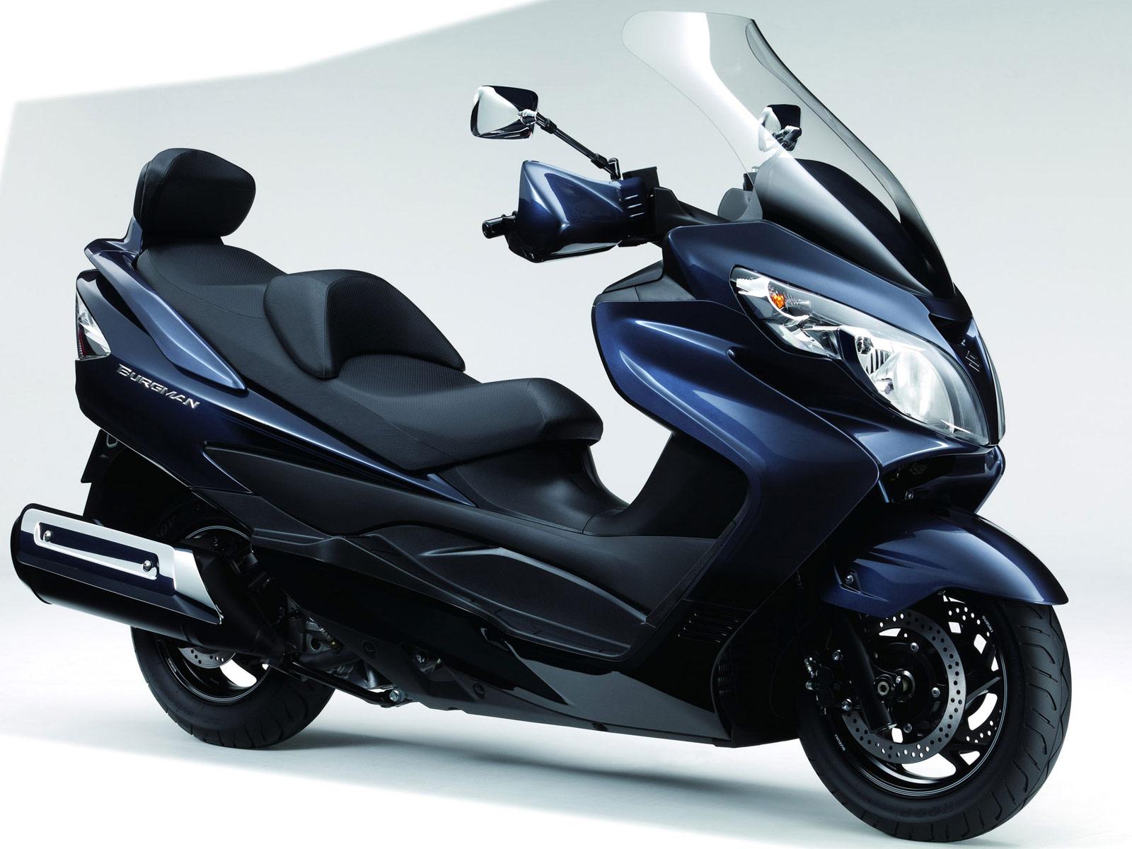 2012 Suzuki Burgman 400 Abs Motorcycles Insurance