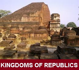Kingdoms of Republics