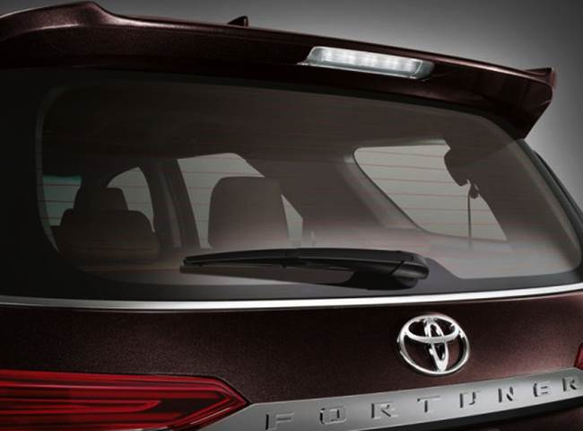 Toyota Fortuner Diesel Line Up 2016 Release Canada