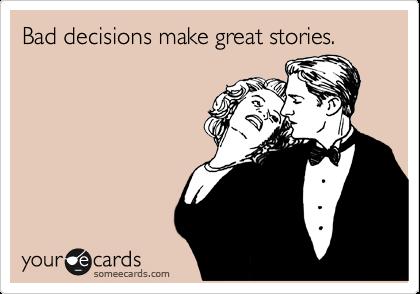 D jak decyzje