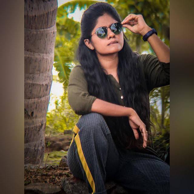 Priyankha Masthani 16