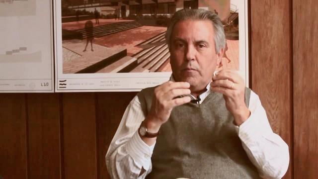 Jorge Tramón