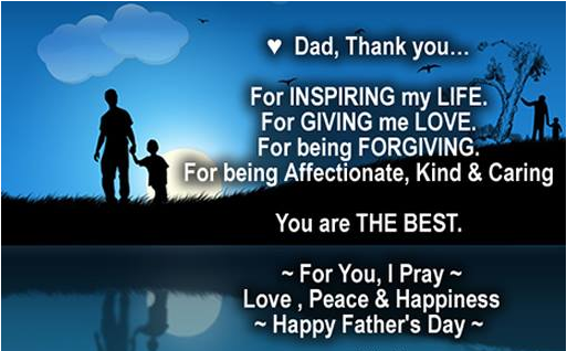 15+ Fathers Day SMS Message For Facebook WhatsApp Twitter