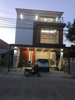 สร้างบ้านเชียงใหม่