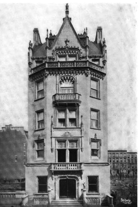 Daytonian In Manhattan The 1899 Edmund C Converse