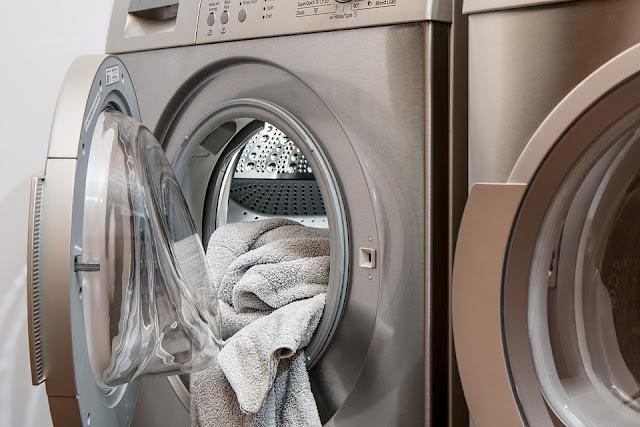 Daftar Mesin cuci Terbaik