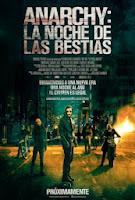 Anarchy: La noche de las bestias (2014) online y gratis