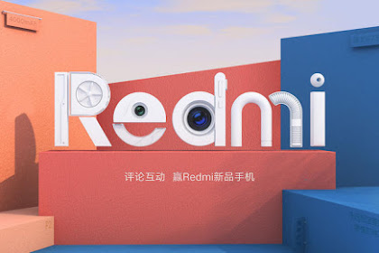 Xiaomi Redmi 7A is confirmed to be released soon