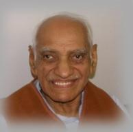 Veteran HSS Vishwa Vibhag leader passed away at Toronto