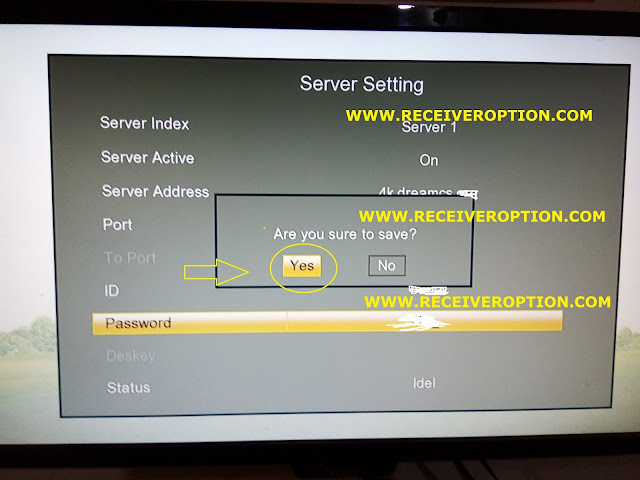 NEWSAT O3 HD RECEIVER CCCAM OPTION