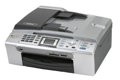 function unit of measurement amongst networking capabilities prints Printer MFC-440CN Driver Downloads