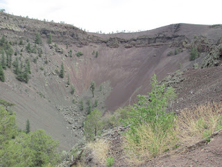 bandera volcano new mexico