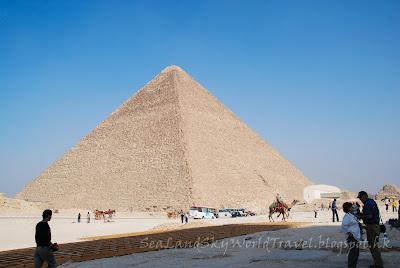 埃及, egypt, 開羅, 吉薩, Giza, 胡夫金字塔, pyramid
