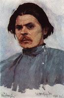 portret-maksim-gorkoij-hudozhnik-m-v-nesterov